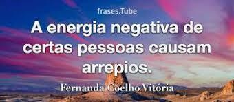 15 maneiras de eliminar a energia negativa da sua casa. A Energia Negativa De Certas Pessoas Causam Arrepios Fernanda Coelho Vitoria