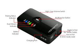 tv ears amazon. amazon.com: bluetooth transmitter for tv audio low latency by homespot ears wireless adapter headphones, 4.0 no lip sync digital tv amazon