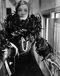 Marlene Dietrich Lighting Marlene Dietrichs Face Feminine Power And The Subversion