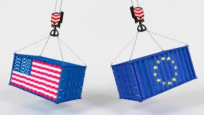 U.S. Proposes New Tariffs on $4 Billion of E.U. Goods as Trade Dispute Grows…