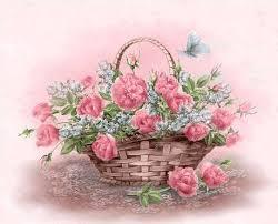 10 ideas de Mercedes flores | flores, cestas de flores, rosas