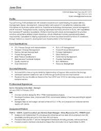 Stay At Home Mom Resume Sample Reentering The Workforce Resume ...