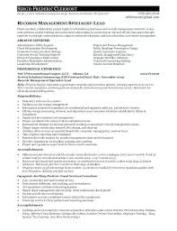 Cover Letter For Retail Management Assistant Grocery Store Manager