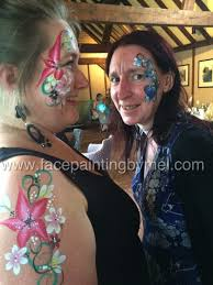 archives posts tagged face painting