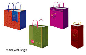 customized gift bags paper gift bags