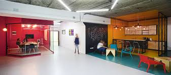 the creative office. Chalkboard Wall In Black For The Creative Zone Office O