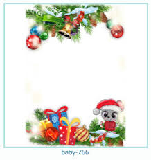 Christmas Photo Frames For Kids Kids Photo Frames Cool Photo Effects Online