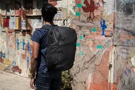 Peak Design 45l Peak Design Travel Backpack 45l Promises More Flexible