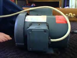 ajax 1 1 2 hp electric motor youtube Ajax Electric Motor Wiring Diagram ajax 1 1 2 hp electric motor ajax electric motor m-5-184t wiring diagram