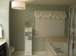 bathroom track lighting master bathroom ideas. Stenciled Master Bathroom Reveal Track Lighting Ideas L