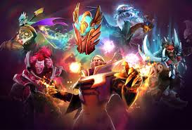 dota 2 players get banned for up to eight years for account