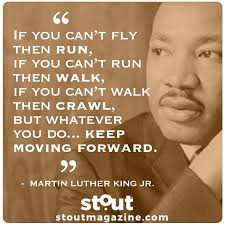 Quotes About Purpose Adorable Dr Martin Luther King JrInspiring Quotes On Purpose Priorities