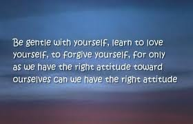 Forgive Yourself Quotes Extraordinary Top 48 Love Yourself SelfEsteem SelfWorth And SelfLove Quotes