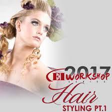 makeup artist timeline hairstyling part 1 ei
