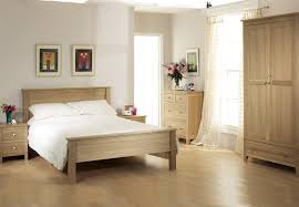 light oak bedroom furniture with amazing sunlight