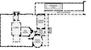 west wing office space layout circa 1990. White House West Wing Floor Plan | Interesting Architecture Pinterest Office Space Layout Circa 1990 S