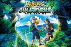 Netflix sẽ ra mắt phim hoạt hình Anime Pokemon Journeys: The Series trong  mùa Hè này - Ragus