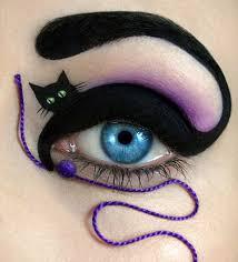 previous next amazing makeup artist rottenzombiefairy love your face makeup amazing makeup makeup artists