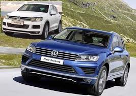 new car releases in south africa 2014New VW Touareg arrives in SA  Wheels24