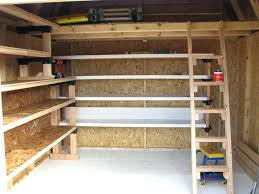 wooden storage shelves best garage storage shelves home decor by diy wooden storage shelves basement