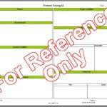 A3 Template Excel A3 Template Templates Argacorp