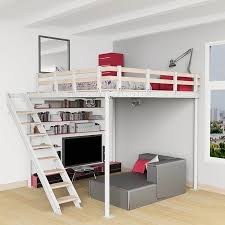 Fortunately, with this DIY kit by Tecrostar, building a mezzanine will be  an easy task. So if you need an extra space, just build it yourself with  this ...