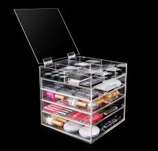 makeup organizer drawers walmart. articles with makeup brush holder target australia organizer drawers walmart l