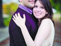 Scarlett Rose Coffman & Gregory Collier Harrison | Weddings ...