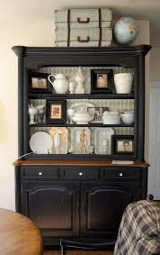 black painted furnitureHow to Paint Furniture Like a Real Pro