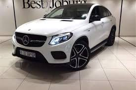 The new gle coupé is made to let itself go and take every corner of the world by storm. Mercedes Benz Gle Gle450 Amg Coupe For Sale In Gauteng Auto Mart