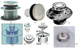 pop up tub drain stopper how to remove popup bathtub drain stopper image bathroom bathtub pop