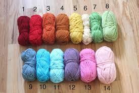 Rainbow Ripple Crochet Blanket Crochet Inspiration Items