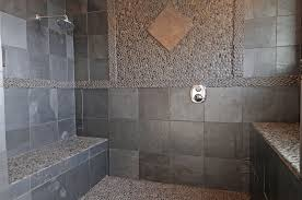 Can You Use Natural Stone in a Shower? Tile Flooring
