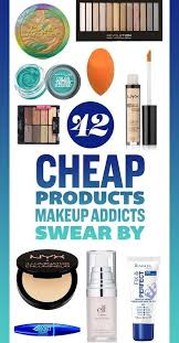 42 s makeup addicts swear by most you can get at the for the best s and flawless skin