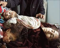 Resultado de imagem para crianças palestinas mortas