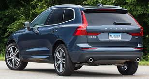 2018 volvo images. plain volvo 2018 volvo xc60 rear intended volvo images