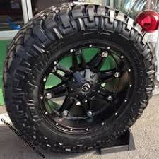 truck tires and rims. Contemporary Tires 20x10 Fuel Hostage D531 Black  35x1250r20 Nitto Trail Grappler Truck Rims  And Tires For