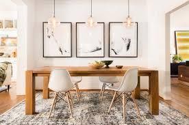 contemporary style furniture. Contemporary Dining Room: Loloi Viera Rug Contemporary Style Furniture R