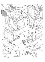 Exelent kenmore electric dryer wiring diagram picture collection