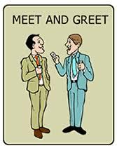 Meet And Greet Invitations Samples Free Meet And Greet Printable Invitations