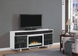 contemporary fireplace tv stand. Modern Electric Fireplaces Exquisite Design White Intended For Fireplace Tv Stand Designs 10 Inside Contemporary