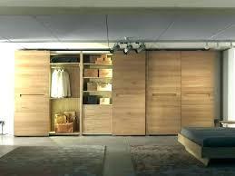 bedroom wardrobe closet sliding doors door modern for bedrooms wooden home depot with ikea pax