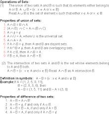 Venn Diagram Formulas With Examples Venn Diagram Math Formula Under Fontanacountryinn Com