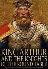 king arthur and the knights of the round table by rupert s holland on apple books