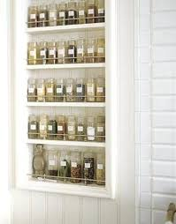How To Build A Spice Rack Best Spice Rack Diy Build In Spice Rack On The Wall Spice Holder Diy