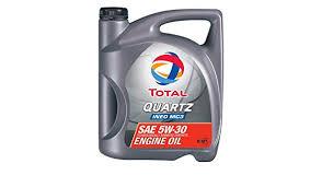 total 184953 5qt quartz ineo mc3 acea api 5w 30 engine oil 5 quart amazon in car motorbike