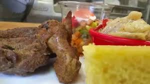 Big Mamas Kitchen Omaha Todays Special At Big Mamas Kitchen And Catering Youtube