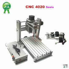2018 cnc router diy 4020 metal 3 axis a axis cnc machine 5 axis milling machine cnc frame from lybga6 307 44 dhgate com