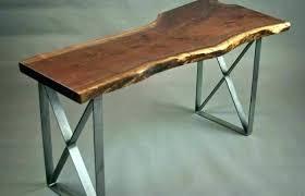 custom wood office furniture. Custom Wood Desk Curved Design Desks For Home Modern Office Furniture