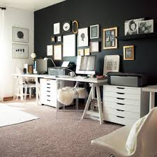 home office simple neat. Home Office Studio. Luxury Studio Ideas 17 For Tiny With Simple Neat D
